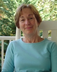 Debby Read, the author